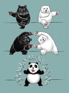 The Oreo way to save pandas from extinction