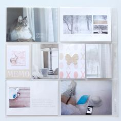 paper: Scrapbooking Milestone Moments in your Project Life Album Pocket Scrapbooking, Diy Scrapbook, Scrapbooking Ideas, Book Projects, Crafty Projects, Meaningful Pictures, Project Life Album, Photo Room, Life Page