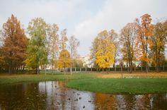 Meteors garden #Riga – A hidden spot of Āgenskalns