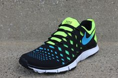 nike free trainer 5 0 volt current blue black 02 570x380 Nike Free Trainer 5.0 NRG Volt Current Blue | Available Best Sneakers, Sneakers Nike, Nike Free Trainer, New Shoes, Trainers, Running Shoes, Kicks, Cute Outfits, Pairs
