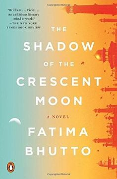 The Shadow of the Crescent Moon: A Novel