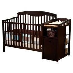 Delta Childrenu0027s Products Cambridge Convertible Crib And Changer. I Love  The Style Of This Crib.