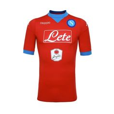 Buy official Napoli football shirts and training kit including the new  Napoli home   away kit. 6364e2b34