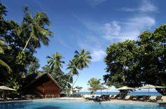 Berjaya Beau Vallon Bay Resort & Casino | Mahe Island Hotel in Seychelles #TWFtravel