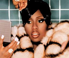 Listen to music from Missy Elliott like Get Ur Freak On, Work It & more. Find the latest tracks, albums, and images from Missy Elliott.