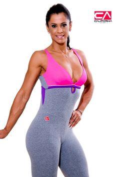 macaquinho-glam-rx-california-80226 Dani Banani Moda Fitness