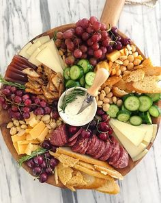 Ain't Too Proud To Meg - Food Stylist sharing tips to make beautiful boards for every occasion. Meat Cheese Platters, Party Food Platters, Meat Platter, Food Trays, Charcuterie Recipes, Charcuterie And Cheese Board, Charcuterie Platter, Cheese Boards, Nibbles For Party