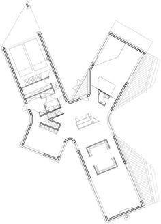 Galeria zdjęć - Dom Feng Shui, Kulczyński Architekt - zdjęcie nr 13 - - Architektura Murator