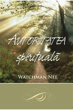 Autoritatea spirituală Watchman Nee, Author