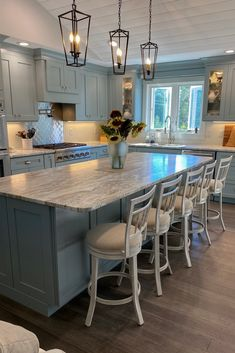 20 Blue Cabinetry Ideas In 2020