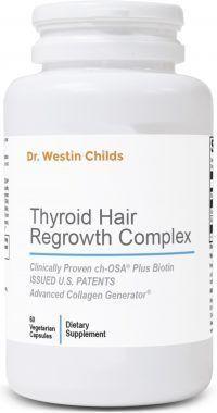 Thyroid Hair Regrowth Complex mini