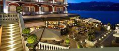 Hotel Splendid - Lake Maggiore, Italy
