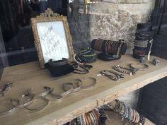 jewelry boutique perry de la rosa shop french jewelry bijoux atmosphere