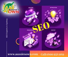 Looking for SEO Experts in Sydney? With years of experience in digital marketing and a professional team of seo experts, we provide results-driven search engine optimisation services in Sydney. Seo Specialist, Seo Services, Search Engine Optimization, Sydney, Digital Marketing