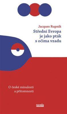 Střední Evropa je jako pták sočima vzadu Book Journal, Journals, Reading Lists, Chart, Books, Author, Libros, Playlists, Book