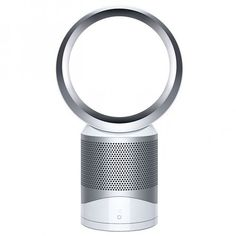 Heating Cooling Dyson Dp01 Pure Cool Link Purifying Desk Fan