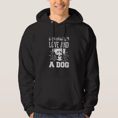 all you need is love and a dog hoodie gifts for a best friend, tatto best friends, furreal friends #bestfriendlove #bestfriendchallenge #bestfriendwedding, christmas table decorations, christmas tablescapes, christmas table, christmas dining table decor Sports Hoodies, Cool Hoodies, Men's Hoodies, Hockey Hoodie, Dog Hoodie, Hoody, White Hoodie, T Shirts With Sayings, Tshirt Colors