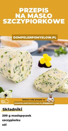 Poland, Food And Drink, Health Fitness, Yummy Food, Cooking, Kitchen, Recipes, Therapy, Recipe