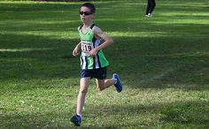 9-Year-Old Claims World Record for Road 5K…