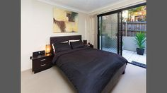 'Spacious Ground Floor Unit with yard and deck' - Sold on 11 August 2014 by Ray White Holland Park Holland Park, Real Estate Photography, Beautiful Bedrooms, Ground Floor, Brisbane, The Unit, Flooring, Furniture, Home Decor