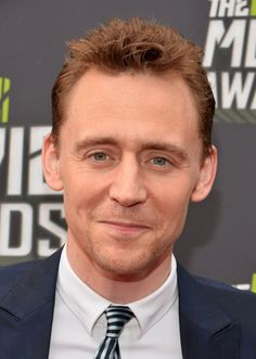 Tom Hiddleston <3 <3 <3