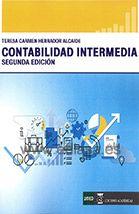 CONTABILIDAD INTERMEDIA. Teresa Carmen Herrador Alcaide. Localización: 657/HER/con