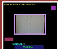 Tongue And Groove Kitchen Cabinet Doors 163045 - The Best Image Search