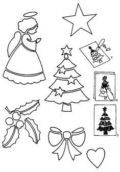 kerst-knutselen