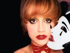 -Maske, Brittany Murphy wallpaper
