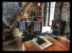 Romantisch vakantiehuis in de Ardennen, la Goutte au Bord de l'Aisne