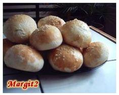 Receptjeim Hamburger, Bread, Food, Brot, Essen, Baking, Burgers, Meals, Breads