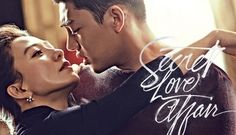 Secret Love Affair-2014 EP. 16-ROMANCE cast: Yoo Ah In, Kim Hee Ae.  A drama about Oh Hye Won, a 40 year-old successful career woman who begins a love affair with Lee Sun Jae, a 20 year-old innocent young man and genius pianist.