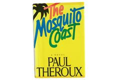 The Mosquito Coast, 1982 First Edition