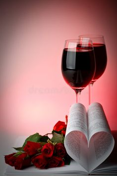 Photo about Pages of a book curved into a heart shape and red roses. Image of beautiful, greeting, macro - 7840633 White Wine, Red Wine, Soft Pastel Art, Leaf Images, Wine Refrigerator, Shipping Wine, Wine Making, Coffee Drinks, Wine Recipes