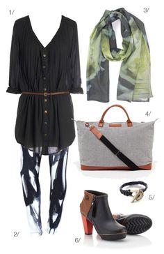 urban explorer - megan auman - Total Street Style Looks And Fashion Outfit Ideas
