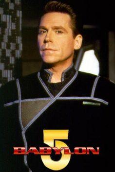 Zack Allan - Jeff Conaway #Babylon5