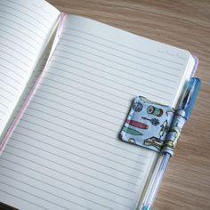bookmark sewing pattern pen holder sewing pattern
