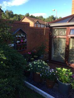 Cabin, House Styles, Garden, Home Decor, Garten, Decoration Home, Room Decor, Cabins, Lawn And Garden