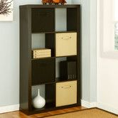 "Found it at Wayfair - Terra Modern 58"" Bookcase"