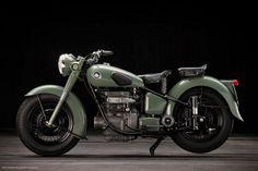 I do love me some classic bikes.