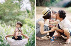 Jonathan Canlas Photography: The Gojobori Family