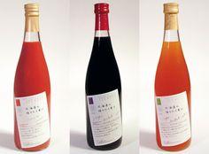 ジュースラベル Tomato Juice, Package Design, Bottles, Asia, Packaging, Canning, Label, Packaging Design, Home Canning