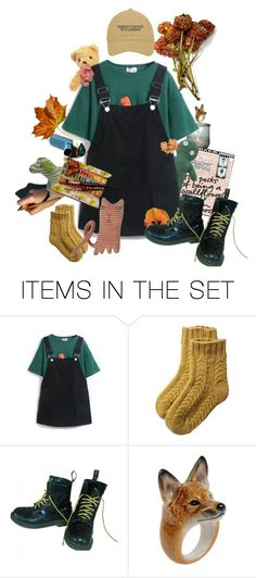 """little talks"" by causingpanicatthetheater on Polyvore featuring art"