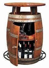 wine cask bar - Yahoo Image Search Results