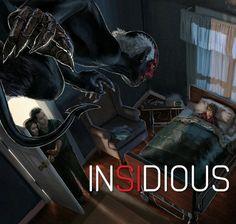 Insidius Horror Movie