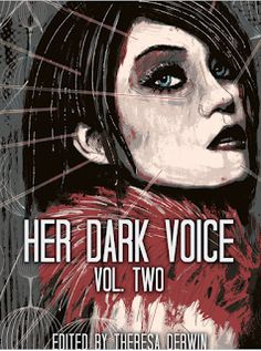 N.O.A. Rawle: Through the Eyes of a Stranger : Cover Reveal - Her Dark Voice 2