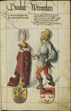 Saxony lineage a