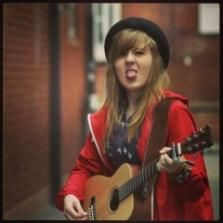 Nina Nesbitt The Apple Tree Cover by Megan Rogers - Acoustic Music Video - BEAT100