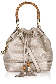 Milly Snake-Effect Leather Shoulder Bag,   one of my favorite bags for this summer