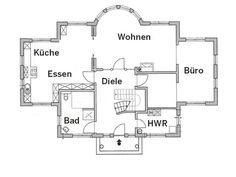 Stadtvilla bei Berlin von Arge-Haus   Haus & Bau   zuhause3.de